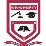 Rusangu University Cut Off Points